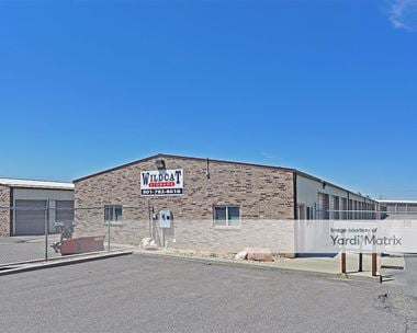 Storage Units for Rent available at 1655 North 750 West, Harrisville, UT 84404 Photo Gallery 1
