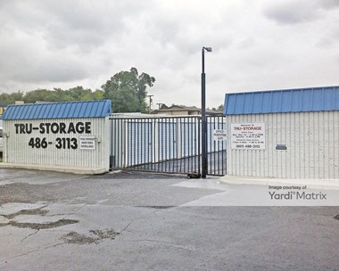 Image for Tru - Storage - 360 East 3300 South, UT
