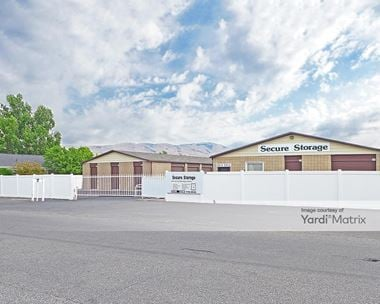 Storage Units for Rent available at 975 West 600 North, Tremonton, UT 84337