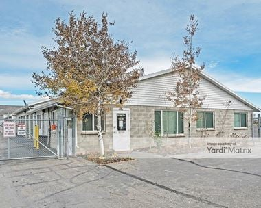 Storage Units for Rent available at 4520 North Old Highway 40, Park City, UT 84060 Photo Gallery 1
