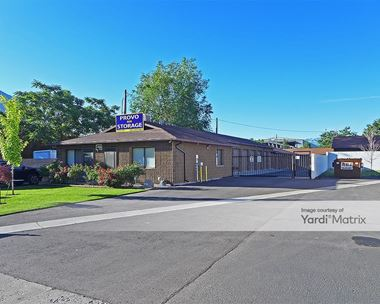 Storage Units for Rent available at 472 East 500 South, Provo, UT 84606 Photo Gallery 1