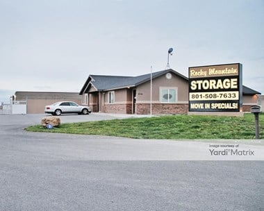 Image for Rocky Mountain Storage - 6706 West 2100 South, UT