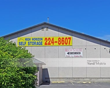 Storage Units for Rent available at 130 South State Street, Orem, UT 84058 Photo Gallery 1