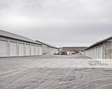 Image for Industrial Trade Center Storage - 207 West 3700 North, UT