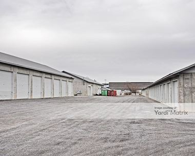 Storage Units for Rent available at 207 West 3700 North, Hyde Park, UT 84318