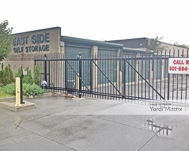 Image for East Side Self Storage - 1232 East 3300 South, UT