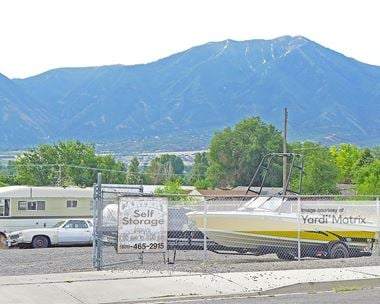 Storage Units for Rent available at 45 South 800 East, Payson, UT 84651 Photo Gallery 1