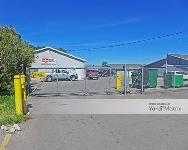 Storage Units for Rent available at 715 North Main Street, Springville, UT 84663 Photo Gallery 1