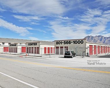 Storage Units for Rent available at 7307 South 300 West, Midvale, UT 84047 Photo Gallery 1