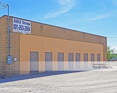 Storage Units for Rent available at 4740 South Cherry Street, Murray, UT 84123 Photo Gallery 1
