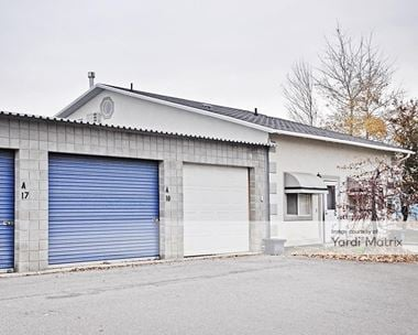 Storage Units for Rent available at 188 North 800 East, Hyrum, UT 84319