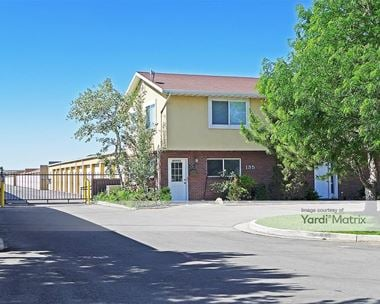 Storage Units for Rent available at 135 South Pleasant Grove Blvd, Pleasant Grove, UT 84062