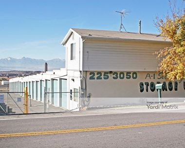 Storage Units for Rent available at 1275 North 1200 West, Orem, UT 84057 Photo Gallery 1