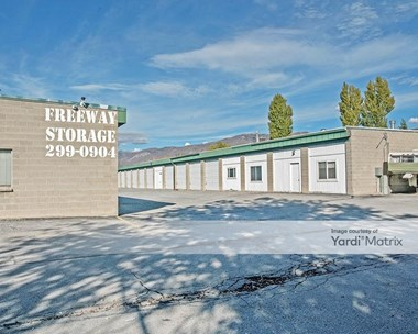Image for Freeway Storage - 400 South 700 West, UT