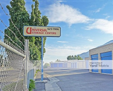 Storage Units for Rent available at 1375 North 200 West, Nephi, UT 84648 Photo Gallery 1