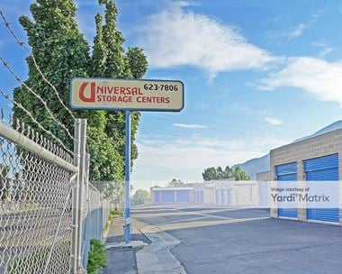 Storage Units for Rent available at 1375 North 200 West, Nephi, UT 84648