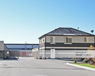 Image for Stock - N - Lock Self Storage - 580 South 850 East, UT
