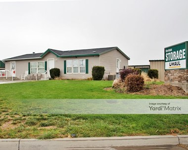 Storage Units for Rent available at 5128 West 12600 South, Herriman, UT 84096 Photo Gallery 1