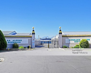 Image for AA Alpine Self Storage - 720 North 1340 West, UT