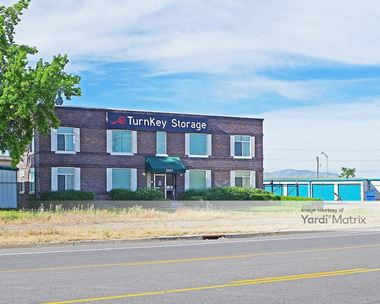 Storage Units for Rent available at 1201 West Center Street, Provo, UT 84601 Photo Gallery 1