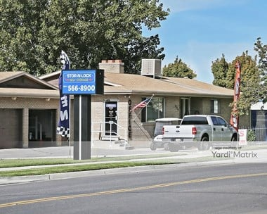 Storage Units for Rent available at 8620 South 300 West, Sandy, UT 84070 Photo Gallery 1