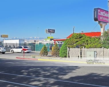 Storage Units for Rent available at 3528 South 300 West, Salt Lake City, UT 84115 Photo Gallery 1