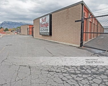Image for Wasatch Storage Center - 595 East 5300 South, UT