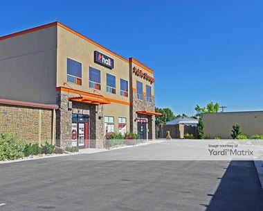 Storage Units for Rent available at 6832 South State Street, Midvale, UT 84047 Photo Gallery 1
