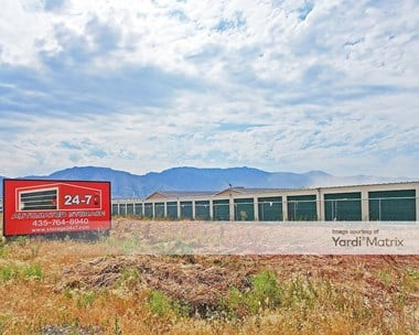 Image for 24 - 7 Automated Storage - 500 West 2500 North, UT