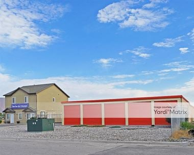 Storage Units for Rent available at 992 West Utah Avenue, Payson, UT 84651 Photo Gallery 1