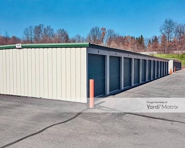 Image for Highland Storage - 1925 North Duck Lake Road, MI