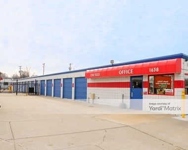 Image for National Storage Centers - 1638 South Newburgh Road, MI