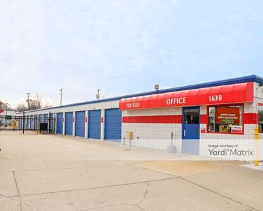 Storage Units for Rent available at 1638 South Newburgh Road, Westland, MI 48186