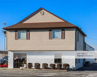 Storage Units for Rent available at 12801 Inkster Road, Livonia, MI 48150