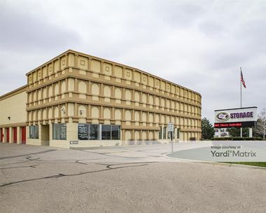 Storage Units for Rent available at 33260 Van Dyke Avenue, Sterling Heights, MI 48312