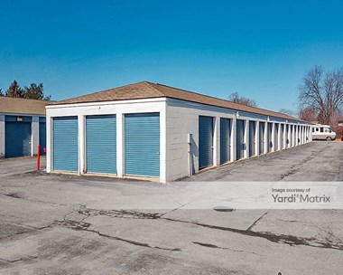 Image for America Famous Storage - 9610 Highland Road, MI