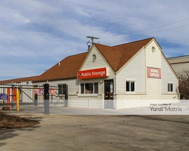 Image for Public Storage - 1901 East West Maple Road, MI