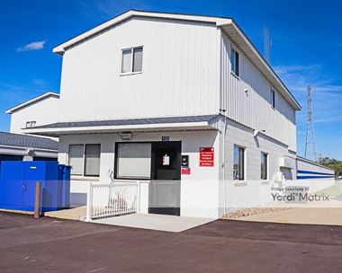 Storage Units for Rent available at 800 Martin Luther King Blvd South, Pontiac, MI 48341