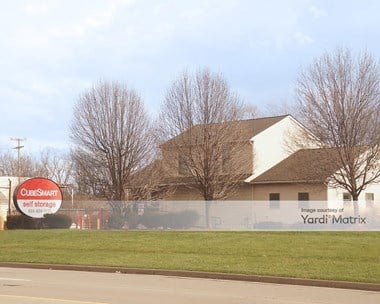 Storage Units for Rent available at 28075 Van Born Road, Romulus, MI 48174 Photo Gallery 1