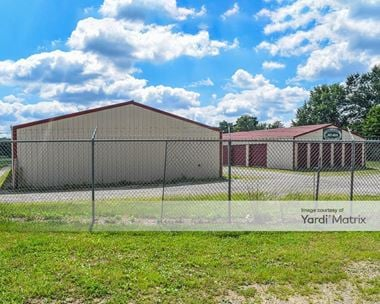 Storage Units for Rent available at 2440 Old Logan Road SE, Lancaster, OH 43130