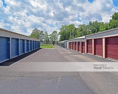 Image for L E Storage - 1572 East Main Street, OH