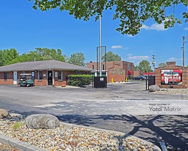 Storage Units for Rent available at 4060 East Main Street, Columbus, OH 43213 Photo Gallery 1