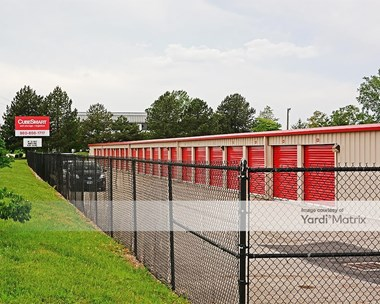 Image for CubeSmart Self Storage - 1531 Georgesville Road, OH