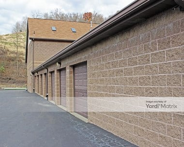 Storage Units for Rent available at 1005 Baldwin Road, Pittsburgh, PA 15207 Photo Gallery 1
