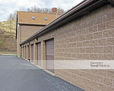Storage Units for Rent available at 1005 Baldwin Road, Pittsburgh, PA 15207