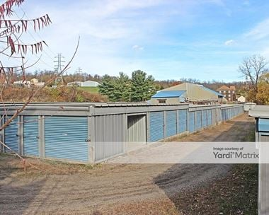 Storage Units for Rent available at 4021 Homestead Duquesne Road, West Mifflin, PA 15122
