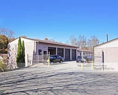Storage Units for Rent available at 800 36th Street, Beaver Falls, PA 15010