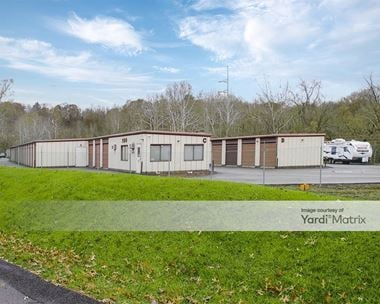 Image for Secondary Storage - 100 Bursca Drive, PA