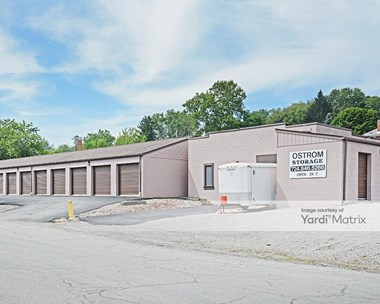 Image for Ostrom Storage - 3717 West 2nd Avenue, PA