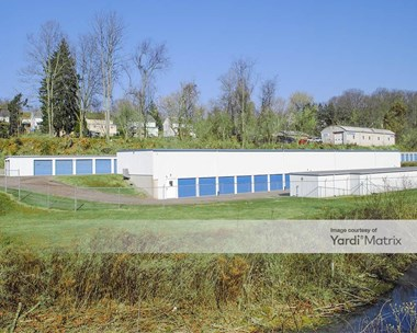 Image for Secondary Storage - 3627 Wood Street, PA